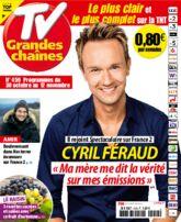 TV Grandes Chaînes n°459