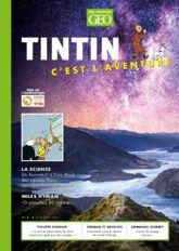 Tintin c'est l'aventure n°8