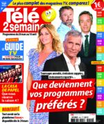 Télé 2 semaines n°424