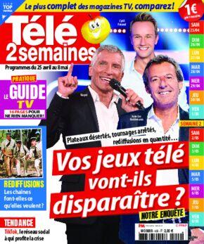 Télé 2 semaines n°426