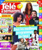 Télé 2 semaines n°431