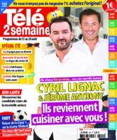 Télé 2 semaines n°434