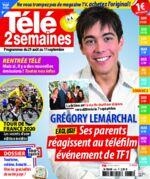 Télé 2 semaines n°435