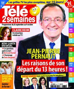 Télé 2 semaines n°437