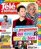 Télé 2 semaines n°441