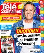 Télé 2 Semaines n°446