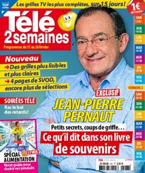 Télé 2 Semaines n°447