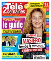 Télé 2 Semaines n°450