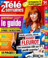 Télé 2 Semaines n°452