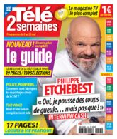 Télé 2 Semaines n°453