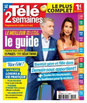 Télé 2 Semaines n°459