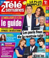 Télé 2 Semaines n°461