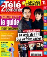 Télé 2 Semaines n°463