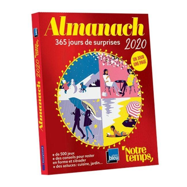 Almanach-2020