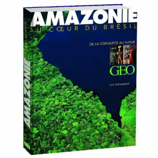 Livre Amazonie