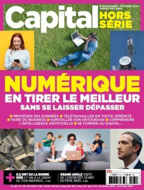 Capital Hors-Série n°61