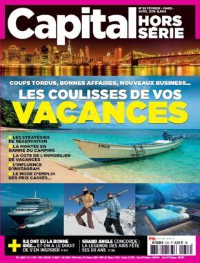 Capital Hors-Série n°53