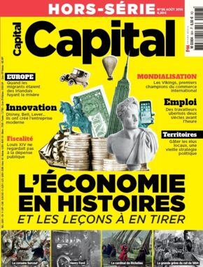 Capital Hors-Série n°56