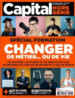 Capital Hors-Série n°57