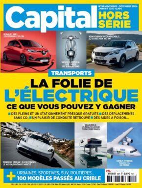 Capital Hors-Série n°58