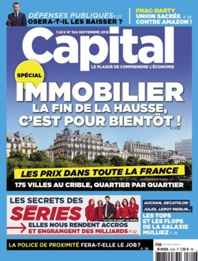 Capital Immobilier Collector 324