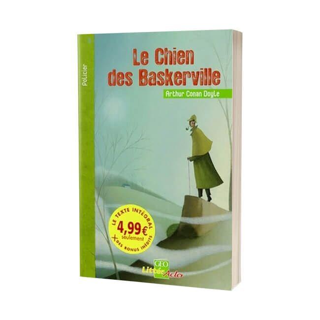 le-Chien-Des-Baskerville
