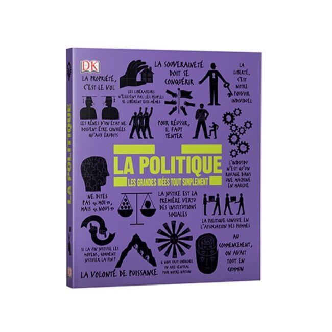 La-politique-Les-grandes-idées-tout-simplement