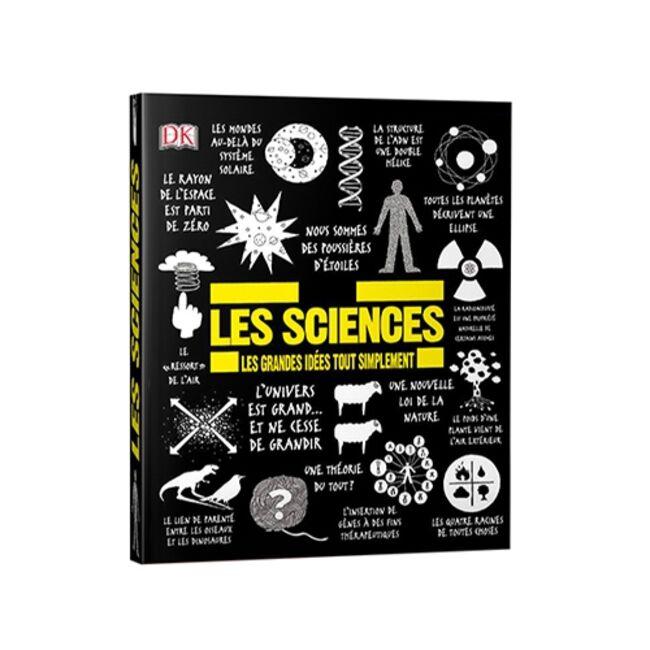 Les sciences-Les-grandes-idées-tout-simplement