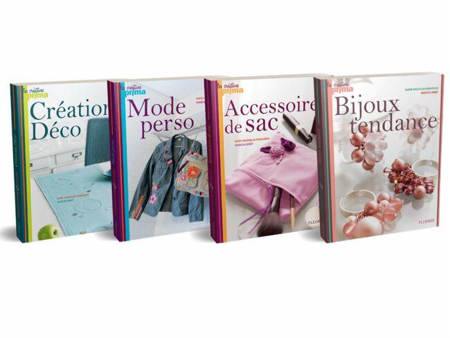 Collection Créatives Fleurus