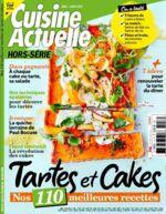 Hors-série Cuisine Actuelle n°157