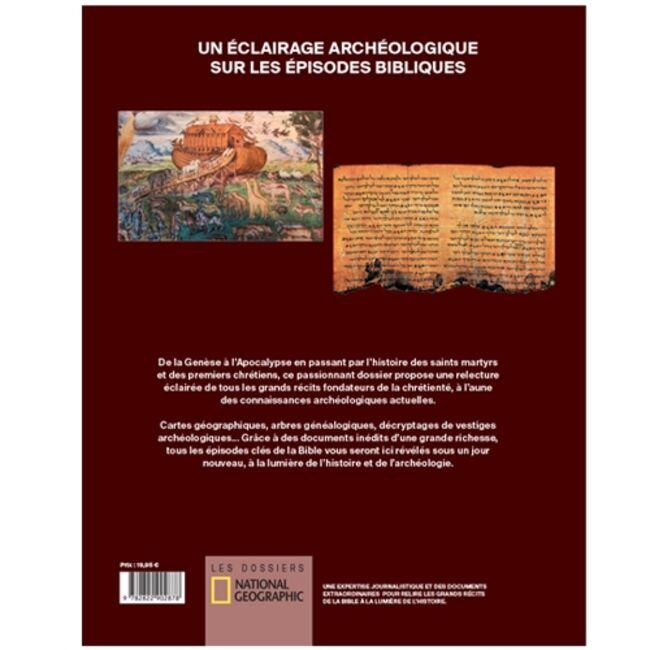Les plus grands récits de la Bible - National Geographic