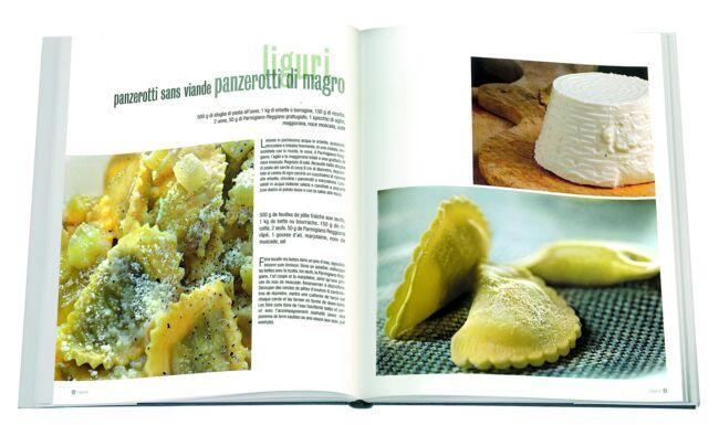 Food Italie