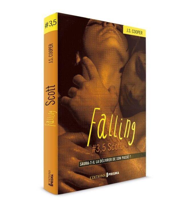FALLING. VOLUME 3,5, SCOTT