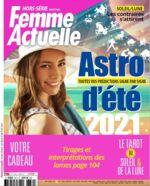Hors-série Femme Actuelle n°50