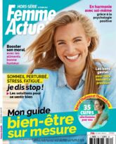 Hors-série Femme Actuelle n°75
