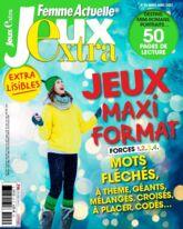Femme Actuelle Jeux Extra n°55