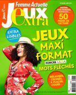 Femme Actuelle Jeux Extra n°56