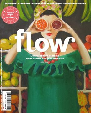 Flow n°31