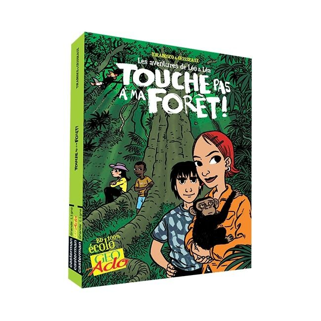 touche-pas-a-ma-foret-leo-lea