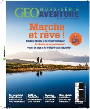 Géo Aventure 11