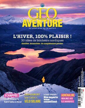 Géo Aventure 5