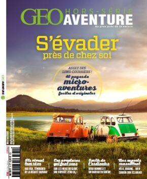 GEO Aventure n°9