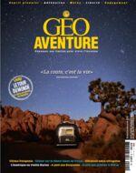 GEO Aventure n°4