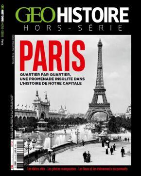 GEO Histoire hors série n°11