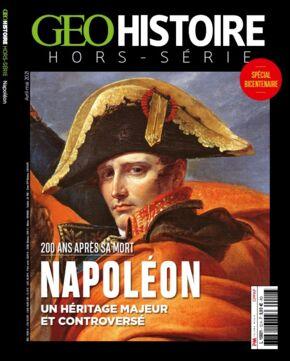 GEO Histoire hors série n°12
