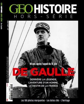 GEO Histoire hors série n°10