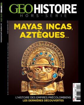 Hors-série GEO Histoire n°13