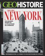 GEO Histoire n°39