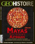 GEO Histoire n°40
