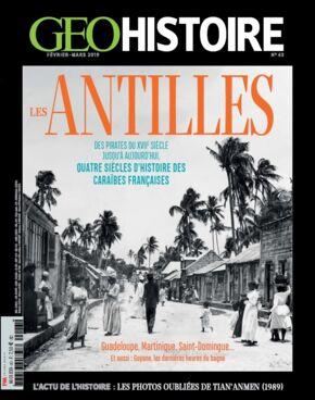 Geo Histoire n°60